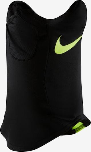 NIKE Sportschal 'Strike Winter Warrior' in schwarz, Produktansicht
