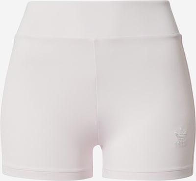 ADIDAS ORIGINALS Shorts in weiß, Produktansicht