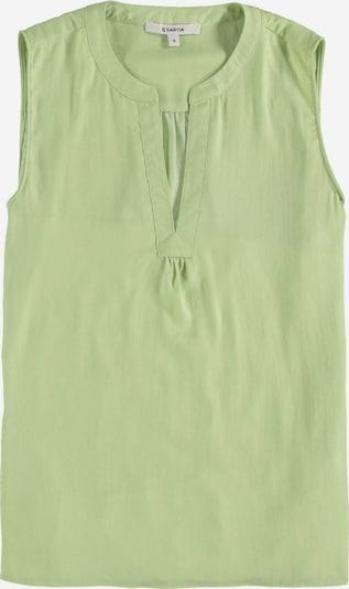 GARCIA Bluse in grün, Produktansicht