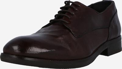 Hudson London Šnurovacie topánky 'DORSAY' - gaštanová, Produkt