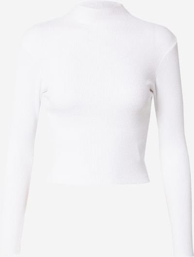 Afends Shirt in weiß, Produktansicht