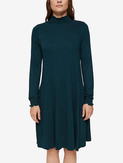 ESPRIT Kleid in petrol, Modelansicht