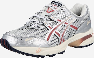 Sneaker low ASICS SportStyle pe gri / roșu / alb, Vizualizare produs