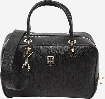 TOMMY HILFIGER Дамска чанта в злато / черно, Преглед на продукта