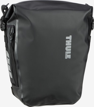 Thule Sporttas ' Shield Pannier' in de kleur Zwart, Productweergave