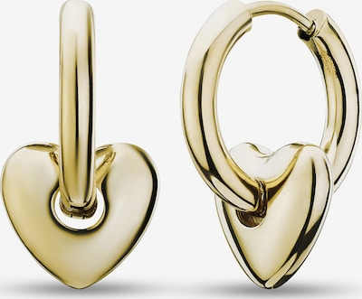 Guido Maria Kretschmer Jewellery Ohrringe in gold, Produktansicht
