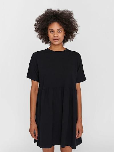 Noisy may Kleid 'Kerry' in schwarz, Modelansicht