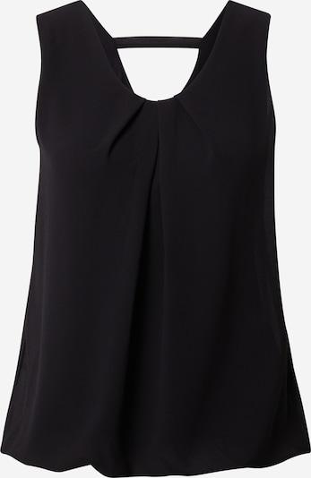 Hailys Blouse 'Elena' in de kleur Zwart, Productweergave
