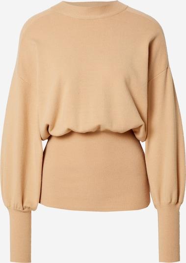 LeGer by Lena Gercke Pullover 'Lana' in beige, Produktansicht