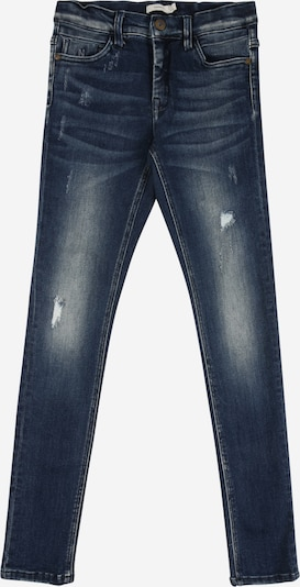 NAME IT Jeans 'Theo' in blue denim, Produktansicht