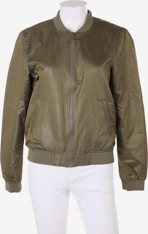 Noisy may Jacket & Coat in M in Green