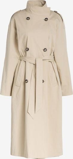 SET Manteau mi-saison en beige, Vue avec produit