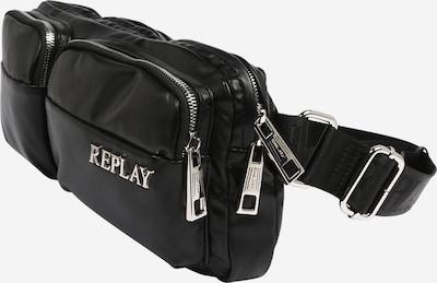 REPLAY Belt bag 'Borsa' in Black, Item view