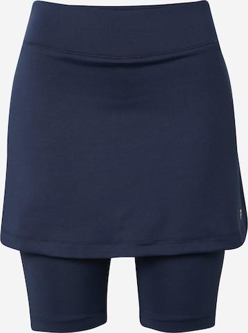 FILA Athletic Skorts 'Nele' in Blue