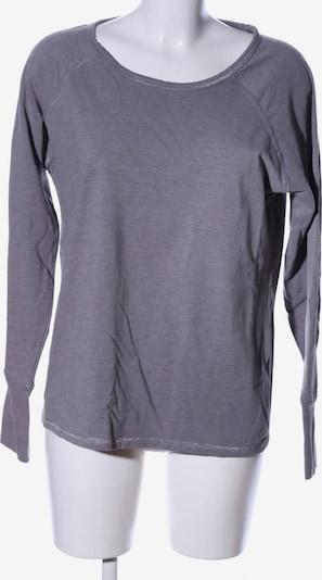 Active Brands Sweatshirt in M in lila, Produktansicht