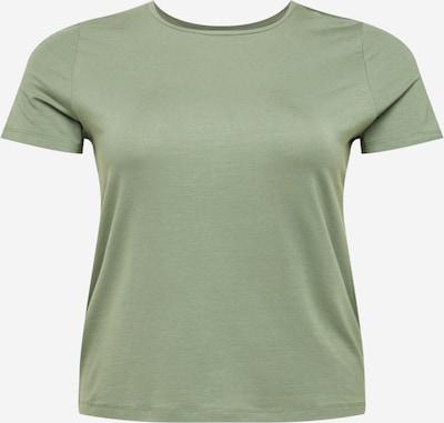 Marškinėliai 'AVA' iš Vero Moda Curve , spalva - obuolių spalva, Prekių apžvalga