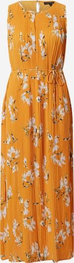 Banana Republic Avondjurk in de kleur Geel / Donkergroen / Wit, Productweergave