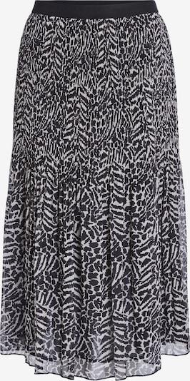 SET Skirt in Black / White, Item view