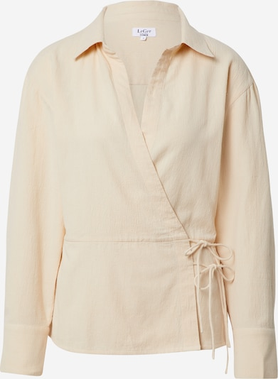 LeGer by Lena Gercke Blouse 'Daniela' in Cream, Item view