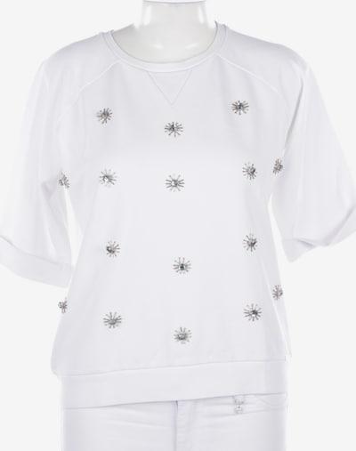 Fay Sweatshirt & Zip-Up Hoodie in L in White, Item view