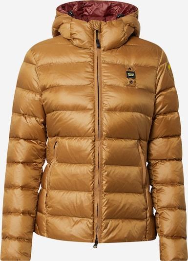 Blauer.USA Prechodná bunda - piesková, Produkt