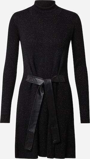 PATRIZIA PEPE Úpletové šaty 'Abito' - černá, Produkt