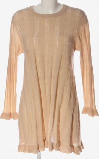 Miss Selfridge Pulloverkleid in L in nude, Produktansicht