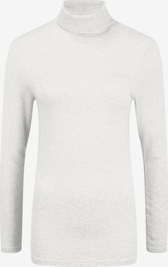 Oxmo Longsleeve 'Rosa' in weiß, Produktansicht