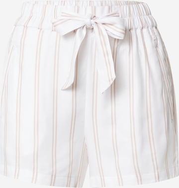 Tally Weijl Bukse i hvit