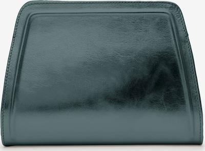 Gretchen Abendtasche 'Lyra Clutch Two' in smaragd, Produktansicht