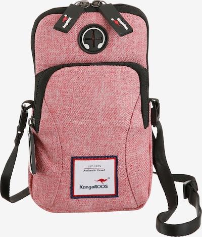 KangaROOS Smartphonehülle in pink, Produktansicht