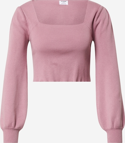 Cotton On Pullover in altrosa, Produktansicht
