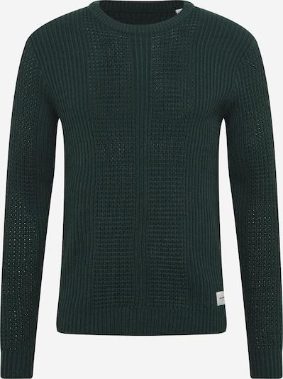 Megztinis iš JACK & JONES , spalva - tamsiai žalia, Prekių apžvalga