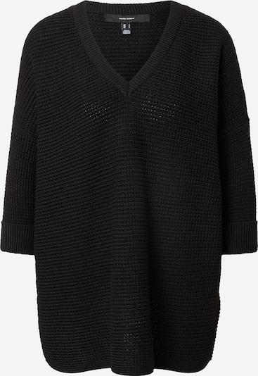 VERO MODA Sweter 'Leanna' w kolorze czarnym, Podgląd produktu
