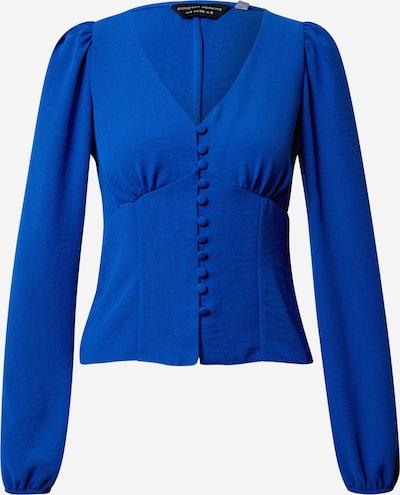 Dorothy Perkins Blouse in de kleur Royal blue/koningsblauw, Productweergave