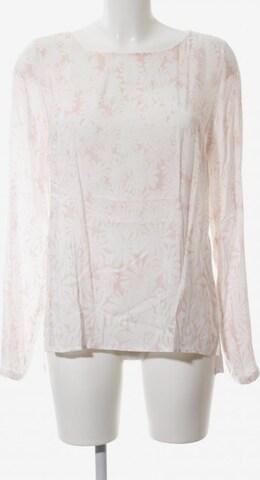ATELIER GARDEUR Schlupf-Bluse in M in Pink