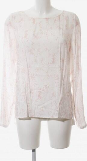 ATELIER GARDEUR Schlupf-Bluse in M in pink / weiß, Produktansicht