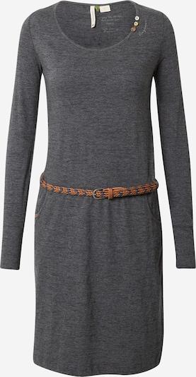 Ragwear Vestido 'Montana' en gris, Vista del producto