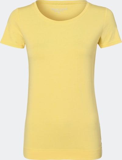 Marie Lund T-Shirt ' ' in gelb, Produktansicht
