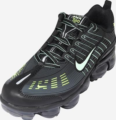 Nike Sportswear Sneaker 'Vapormax 360' in grün / schwarz, Produktansicht