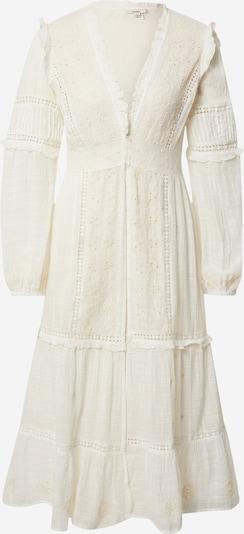 River Island Robe d'été 'ANTONIA' en crème, Vue avec produit