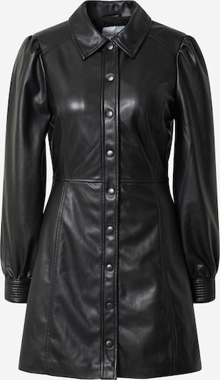 mbym Kleid in schwarz, Produktansicht