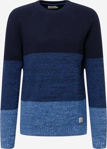 Pepe Jeans Kampsun 'HENRY', värv sinine