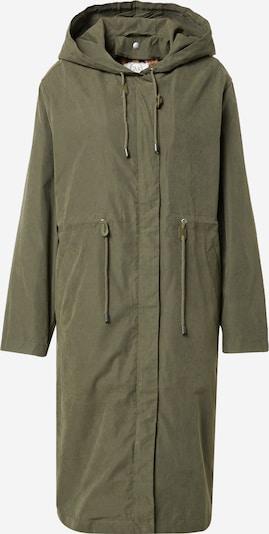 Guido Maria Kretschmer Collection Between-Seasons Coat 'Jessie' in Green, Item view