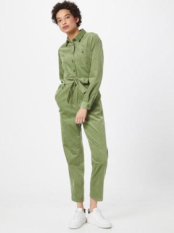 FRNCH PARIS Jumpsuit 'Mirage' in Green