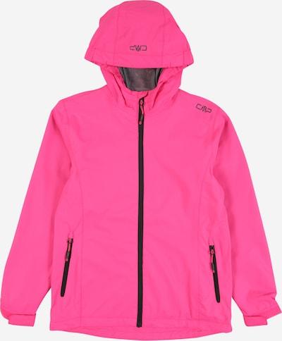 CMP Outdoorjacke in pink, Produktansicht