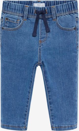 MANGO KIDS Jeans 'Dudesb' in blue denim, Produktansicht