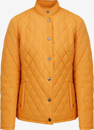 Finn Flare Übergangsjacke in gelb, Produktansicht