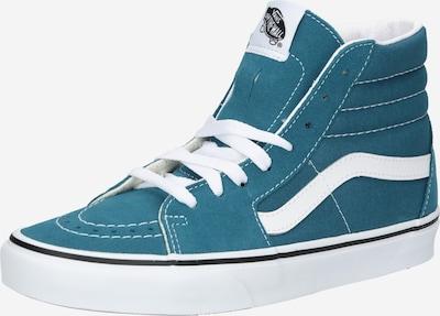 Sneaker înalt 'UA SK8-Hi' VANS pe albastru pastel / alb, Vizualizare produs