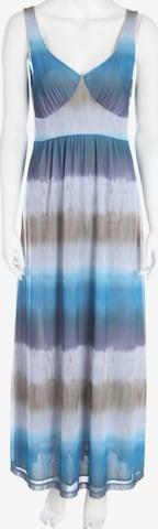 VIVIEN CARON Maxikleid in XL in Grau